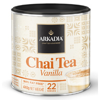Vanilla Chai Powder - 440g
