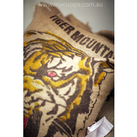 Empty Tiger Mountain Bags