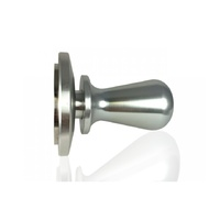 The Great Leveller - 58.5mm Tamper