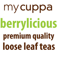 Berrylicious Loose Leaf Tea
