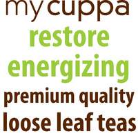 Restore - energizing tea