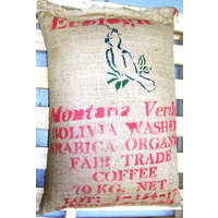 Bolivia - certified FAIRTRADE and Organic