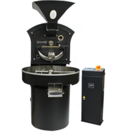 Geisen W15A Coffee Roaster
