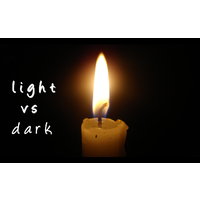 Light, Medium or Dark