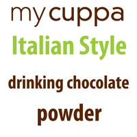 Italian Style Drinking Chocolate - 400g