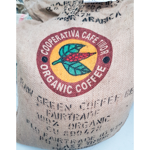 East Timor - FAIRTRADE and Organic [Pack Size: 1kg]